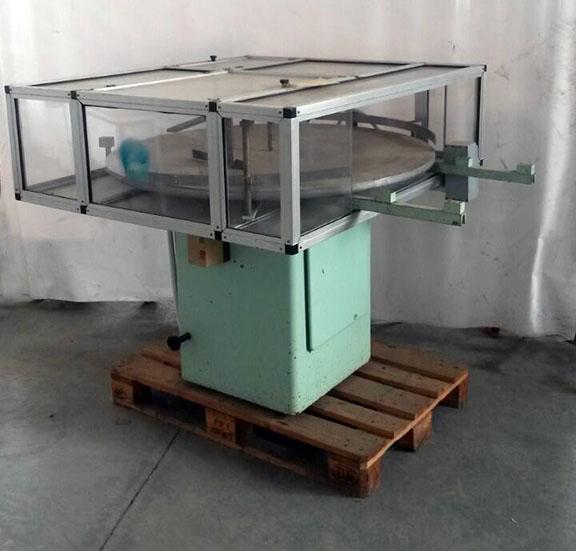 Varie tavolo rotante pbo cd 09 - Meccanismo rotante per tavolo ...