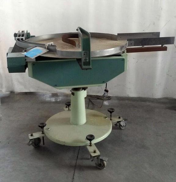 Varie tavolo rotante ph 70 - Meccanismo rotante per tavolo ...